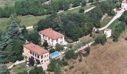 Villa Bertone 1