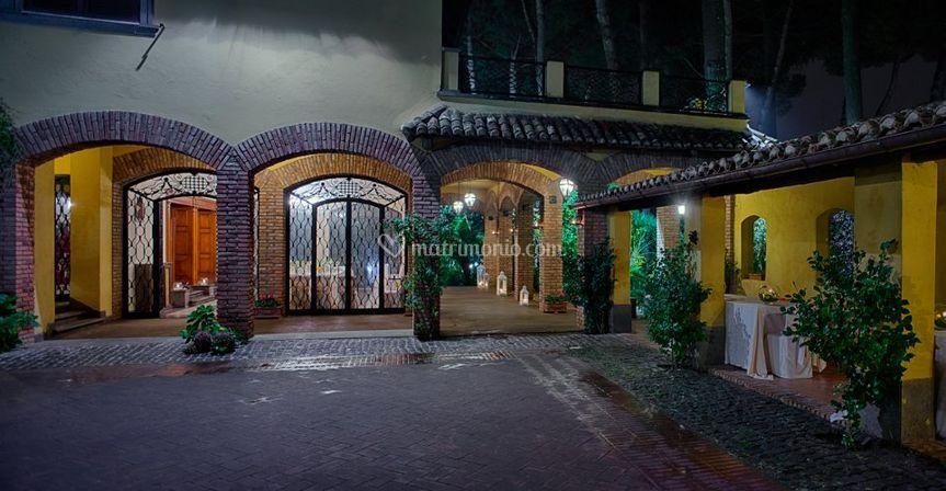Casale Della Regina