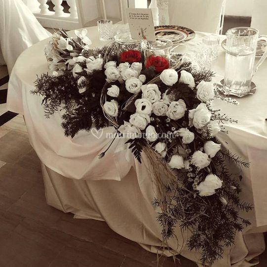 L'amore e la sua rosa