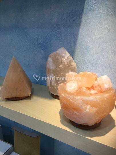 Il cristallo di sale