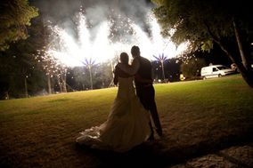 La Pirofantasia Fireworks