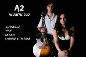 A2 Acoustic Duo