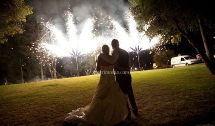 La Pirofantasia Fireworks 2