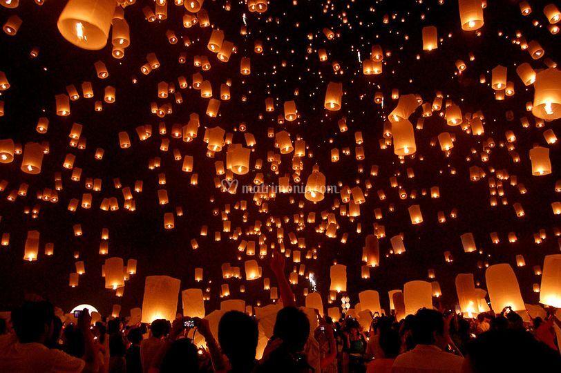 Lanterne aria