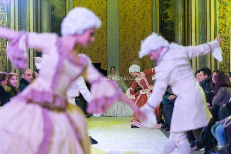 """BaRock"" Wedding First Dance"