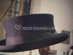 Cappello da cerimonia
