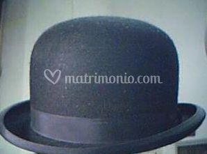 Cappello elegante da cerimonia