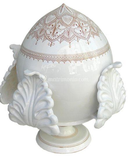 Famoso Ceramica La Terra Incantata CW69