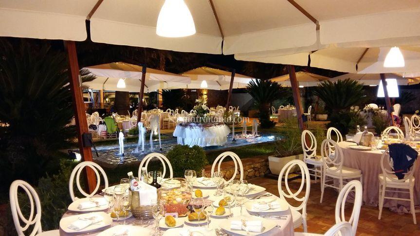 Accordion group for Villa isabella caltanissetta