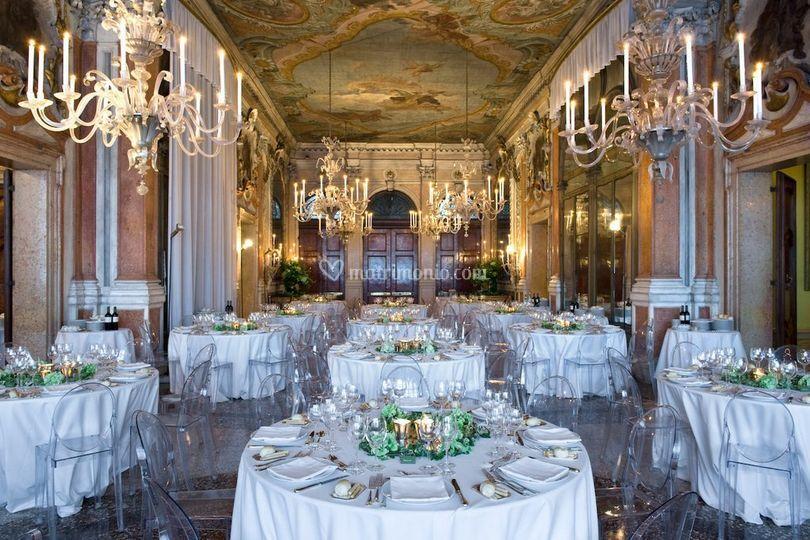 MG Luxury eventi