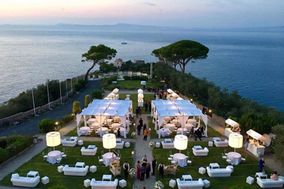Villa Angelina & AC Ricevimenti