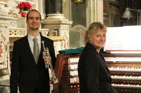 Acquilino Villa duo organo e tromba