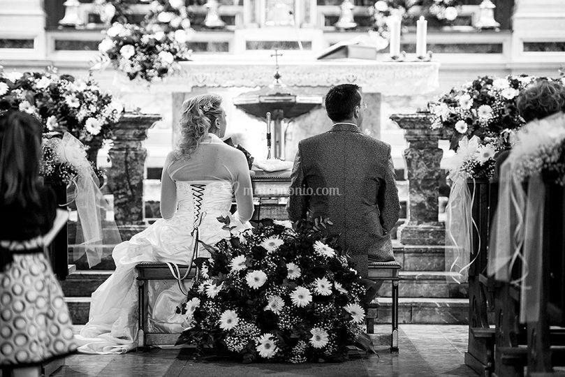 L&v wedding