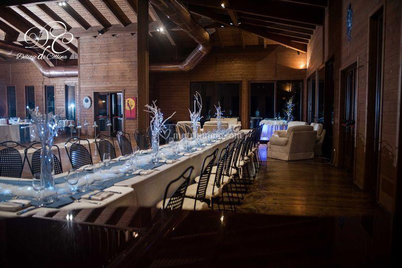 tavolo imperiale 18esimo di tenuta percesepe foto 134
