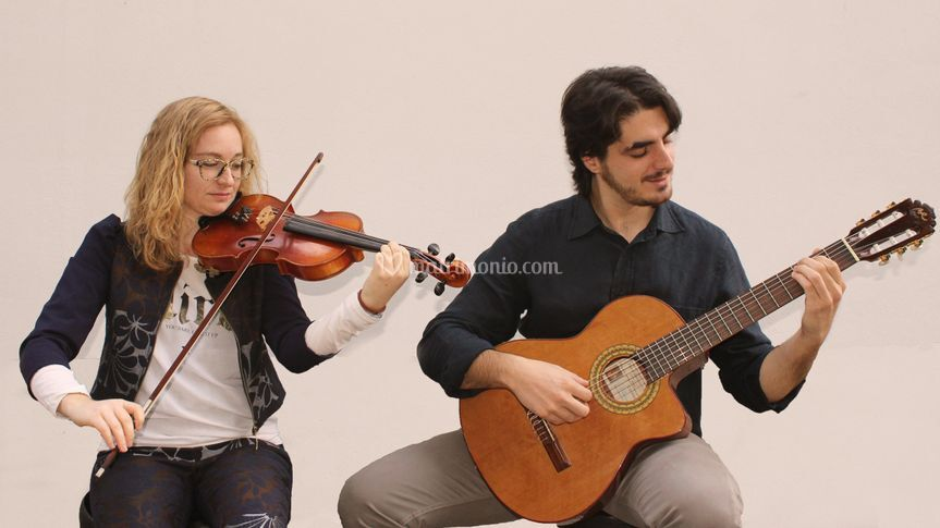 Eureka Ensemble Duo
