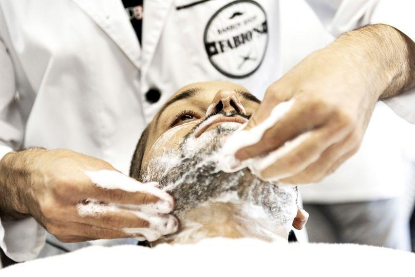 Barber Sposo