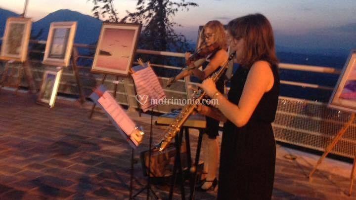 Eureka Ensemble trio