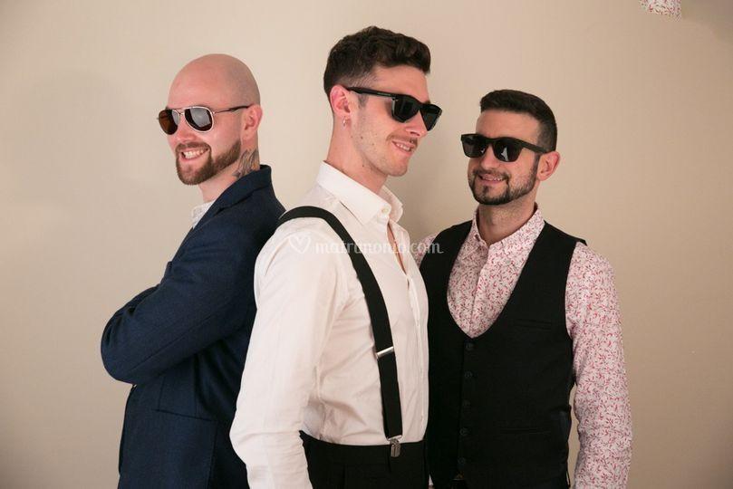 Lounge Avantgarde Trio