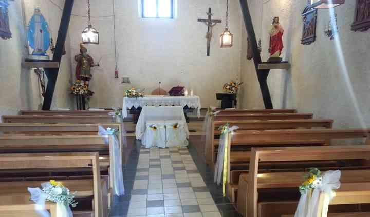 Chiesa Su Loi