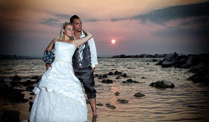 Wedding Light 1
