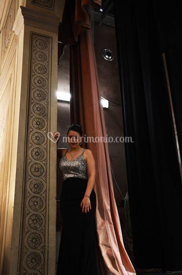 Teatro Magnolfi nuovo (Po)