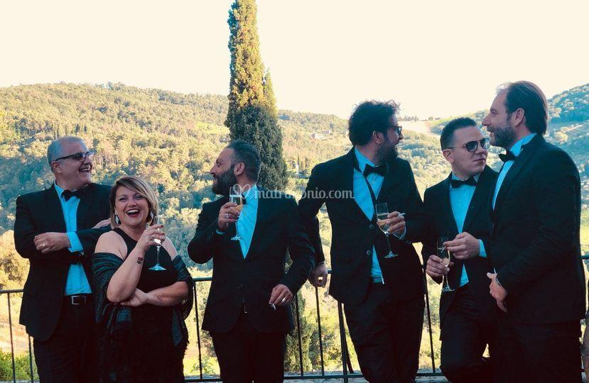 Wedding music napoli
