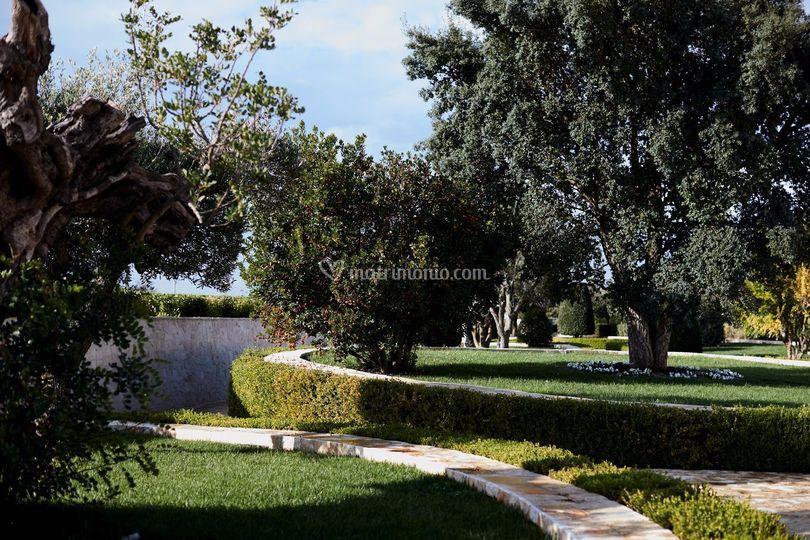 I Giardini
