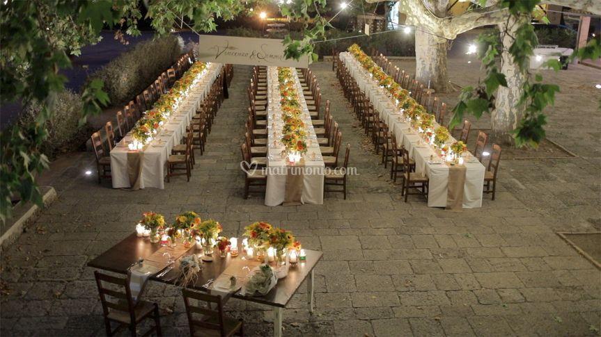La Casella Masseria
