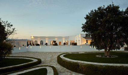 Villa Brigida Ricevimenti