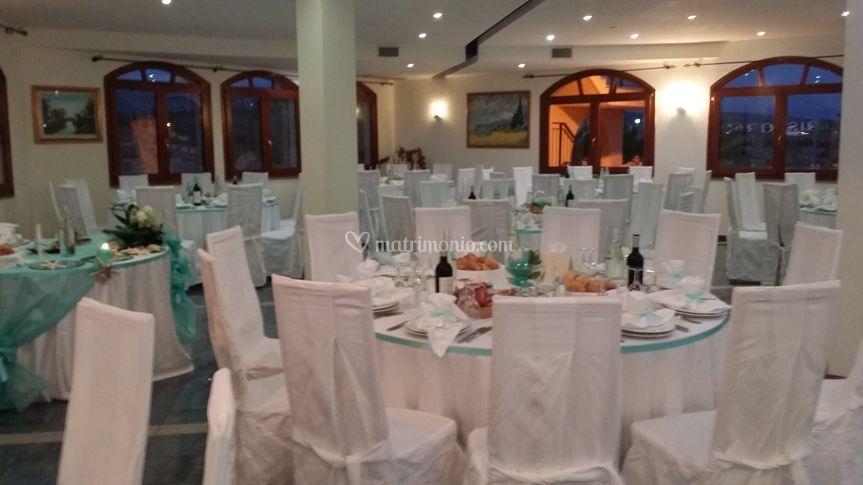 Sala matrimoni