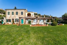 Villa Mascaraldi