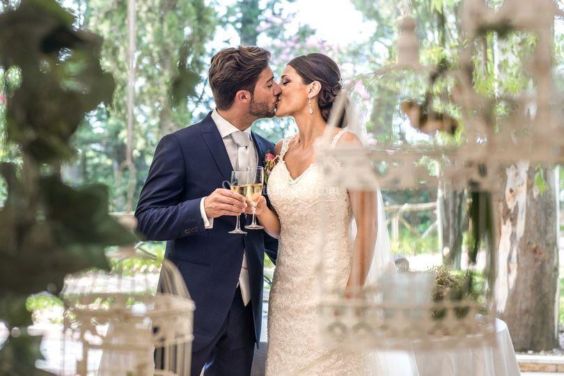 Wedding in Basilicata