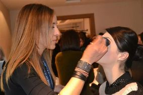 Monia Iovino Make Up