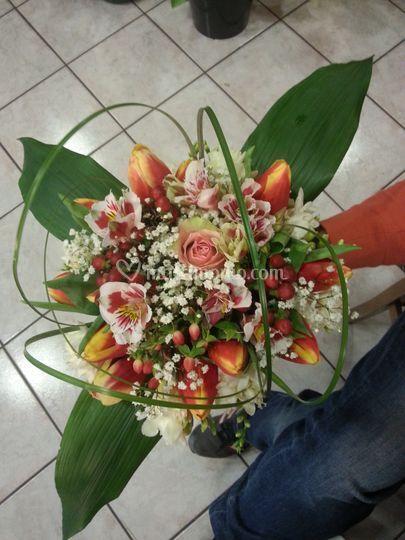 Flower & Art