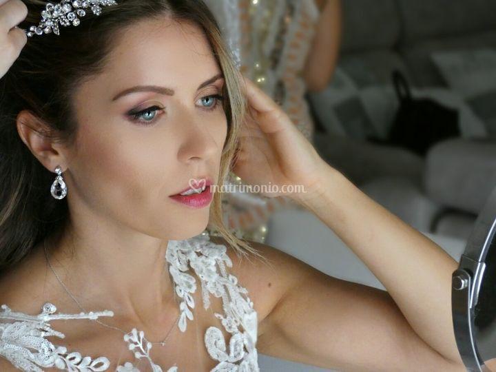 Michela Zitoli Makeup Artist