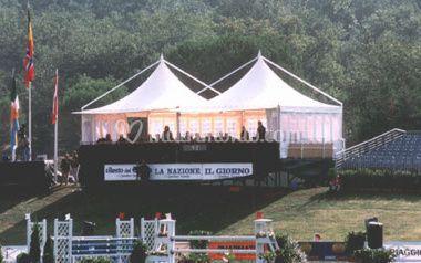 Gazebo Siena