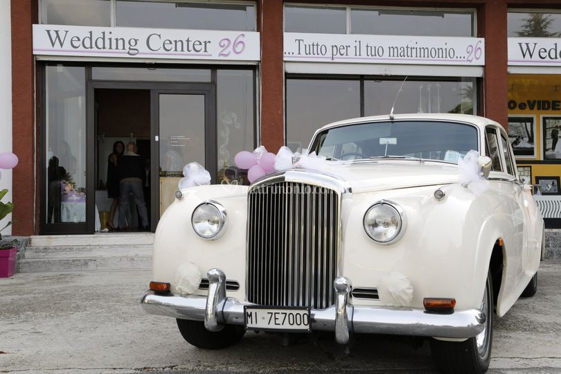 Wedding Center 26