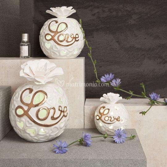 Love profumo