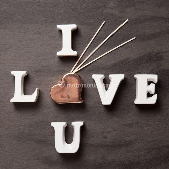 . Love profumo