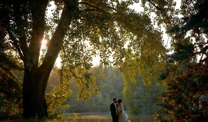 Emans Wedding 1