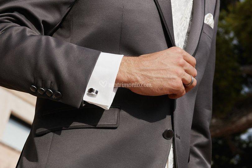 I dettagli fanno lo sposo