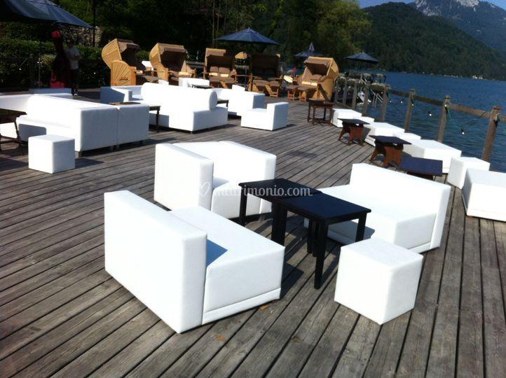 Mobili Lounge