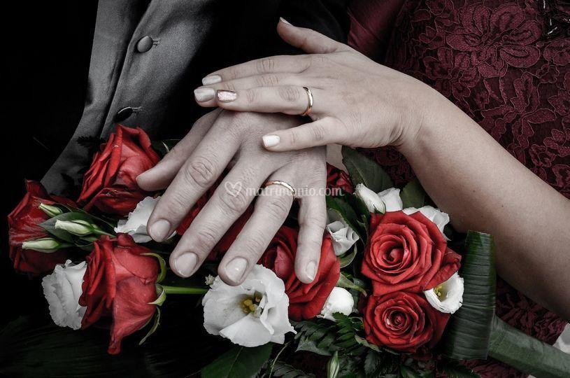 Jessica: i nostri anelli