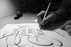 Pietro Piscitelli Lettering & Calligrafia