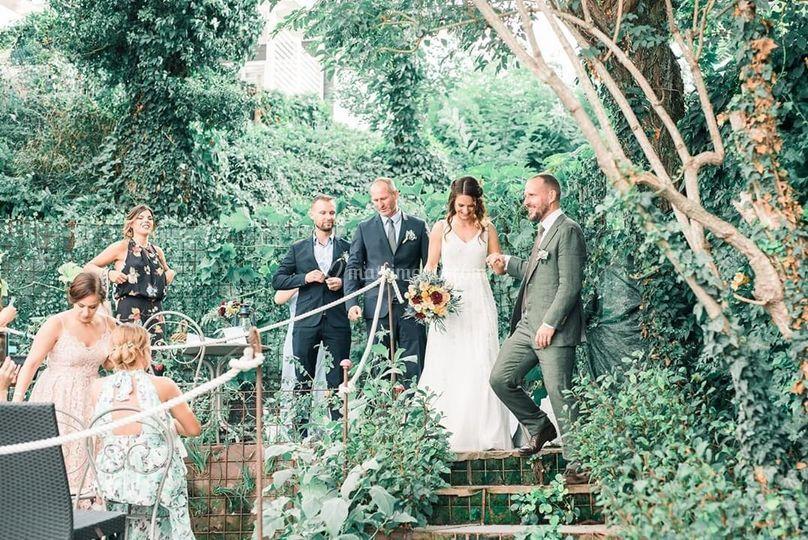 Marella Wedding