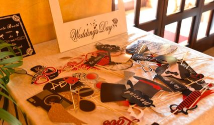 Marella Wedding 2