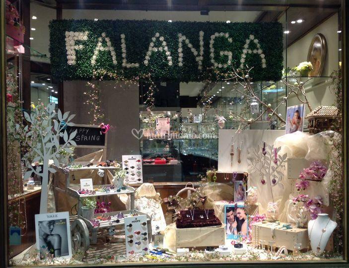 Luxury Falanga Gioielli