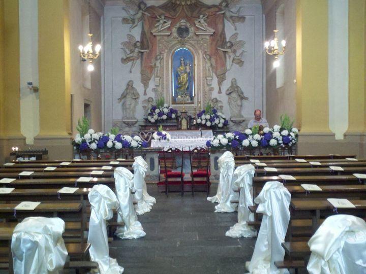 Chiesa di Invorio