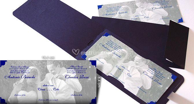 Event / Washi ® - mod. Dark Blue