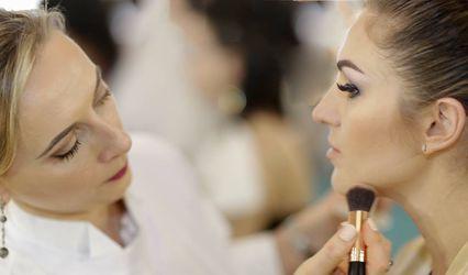 Oxana Make Up 1